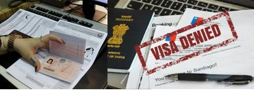 Know why your UAE visit Visa got rejected