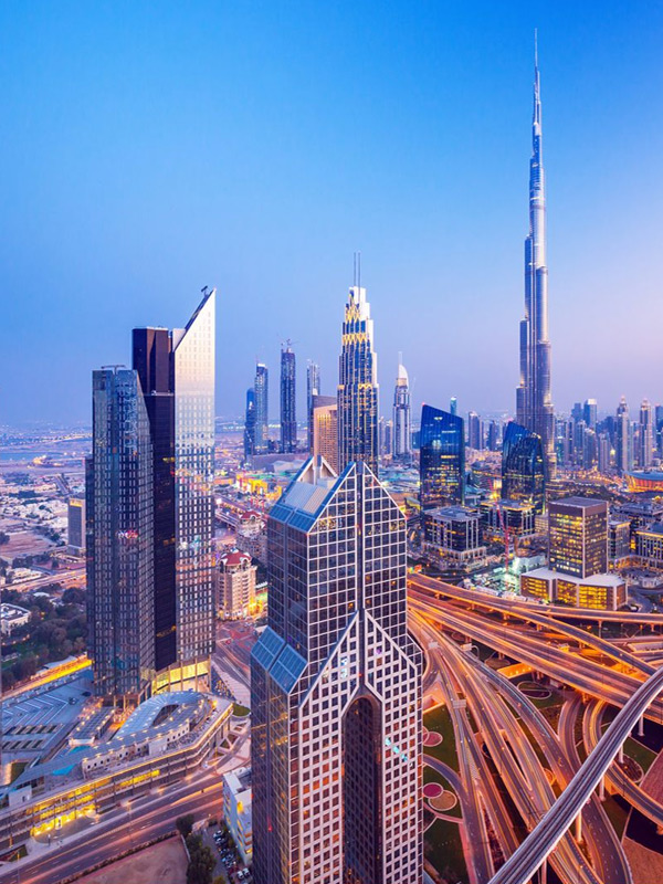 dubai tourist visa renewal after expiry